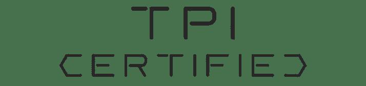 TPI certified in Hilton Head Island SC