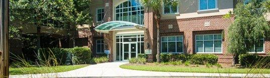 Chiropractic Hilton Head Island SC Office Building